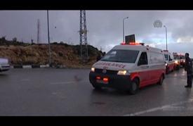 الاحتلال الإسرائيلي يسلم جثامين17 من الخليل