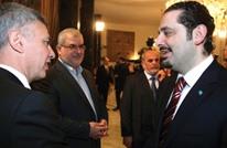 الحريري يؤكد لفرنجية من جديد وقوفه بجانبه مرشحا للرئاسة