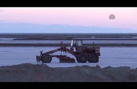 جدل في تونس حول احتكار إنتاج الملح منذ نصف قرن