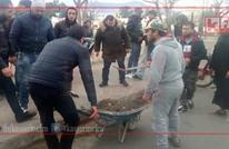 مستشار للغنوشي: هناك من يستغل الاحتجاجات الشرعية بتونس