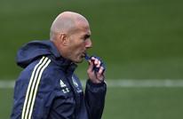 أسماء مغمورة في قائمة ريال مدريد لمواجهة ليفربول