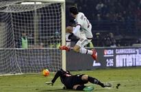 أخطاء الدفاع تكلف ميلانو ضياع الفوز بالدوري الإيطالي (فيديو)