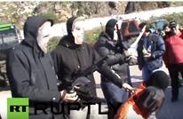 """لماذا نشر مزارعون يونانيون فيديو إعدام بطريقة """"داعش""""؟ (شاهد)"""