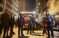 """مظاهرات ليلية ضد العسكر في ذكرى """"ثورة 25 يناير"""""""