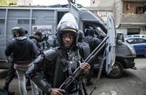"""منظمة حقوقية تدين اقتحام الأمن المصري مقر """"موقع إلكتروني"""""""