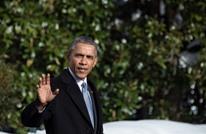 أوباما يقوم بأول زيارة لمسجد في الولايات المتحدة