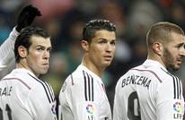 بالأرقام.. هكذا يبدو صراع النجوم بين برشلونه وريال مدريد