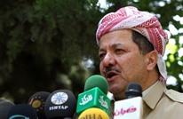 بارازاني يطالب واشنطن بضمانات وبدائل لوقف استفتاء الأكراد
