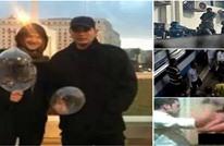 """نشطاء يردون على تجريم """"فيديو الشرطة"""" بـ6 فيديوهات (شاهد)"""