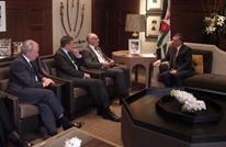 وفد برلماني بريطاني في الأردن يبحث انتهاكات الاحتلال للقدس