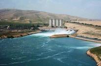 سد الموصل.. الأخطر في العالم (صور)