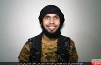 تنظيم الدولة يعلن مسؤوليته عن استهداف قصر هادي بعدن