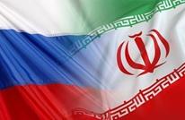 """اتفاق """"روسي ـ إيراني"""" لتنفيذ مشروعات نفطية في طهران"""