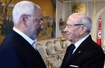 السبسي يشارك في افتتاح مؤتمر حركة النهضة بتونس