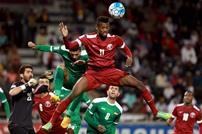 العراق يتأهل للأولمبياد للمرة الخامسة في تاريخه