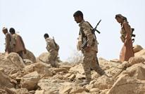 المقاومة تتقدم بمدينة دمت جنوب اليمن على حساب الحوثيين