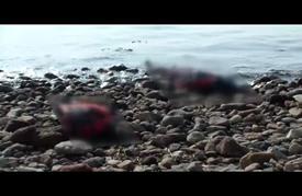 ارتفاع عدد ضحايا غرق قارب بولاية جناق قلعة التركية إلى 33 شخصا
