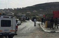 شرطي فلسطيني يطلق النار على 3 من جنود الاحتلال شمال الضفة
