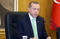 """لأول مرة.. أردوغان يصف غولن بأنه أداة يدعمها """"عقل مدبر"""""""