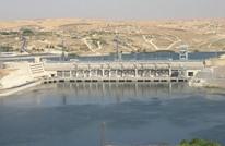 الأكراد يسلمون النظام سد تشرين على ضفاف نهر الفرات