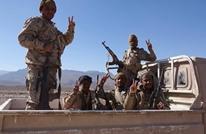 الجيش اليمني يتقدم من جديد في تعز ومقتل قائد حوثي