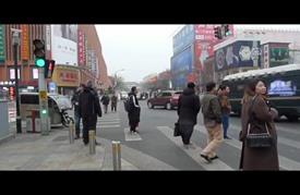 الصين تضيء الأحمر.. التلوث يهدد حياة المواطنين