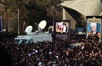 تشييع رفسنجاني يتحوّل لهتافات ضد روسيا وسفارتها (شاهد)