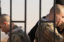 تركيا تستعيد جثتي اثنين من جنودها كانتا بيد تنظيم الدولة