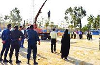 إيران تواصل تنفيذ الإعدامات في الملاعب والفيفا تتحرك