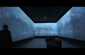 """متحف """"شانلي أورفة"""".. تاريخ البشرية في 75 ألف قطعة أثرية"""