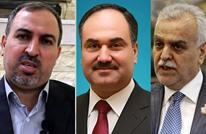 """قوى عراقية تشترط إعادة محاكمة الهاشمي لقبول """"التسوية"""""""