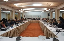 """أطراف ليبية تلتقي في غدامس لتعديل """"اتفاق الصخيرات"""""""