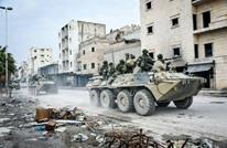 وفد إعلامي مصري إلى سوريا في زيارة تستغرق عدة أيام