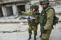 كيف تخطط روسيا لتوجيه ضربة للمعارضة المسلحة بإدلب؟