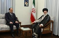 مديح إيران الملفت للمالكي.. هل يؤسس لدور جديد؟