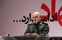 كبير مستشاري قاسم سليماني سفيرا لإيران في بغداد