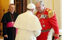 خلاف علني بين الفاتيكان وجميعة كاثوليكية بسبب واقيات ذكرية