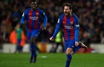 برشلونة يهزم سوسيداد خارج ملعبه.. وأتليتيكو يتقدم (شاهد)