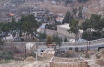 النظام وحزب الله يتقدمان بريف دمشق ويسيطران على بلدتين