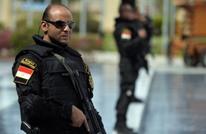 """القبض على قاضٍ مصري متلبسا بتعاطي """"الحشيش"""" داخل سيارته"""