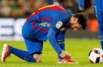 برشلونة يقيل مسؤولا بالنادي بسبب تصريح عن ميسي.. ماذا قال؟