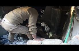 انتهاكات النظام السوري تحصد 39 شخصا خلال أسبوع