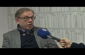 صحفي فرنسي: لهذا يرفض الاتحاد الأوروبي انضمام تركيا (فيديو)