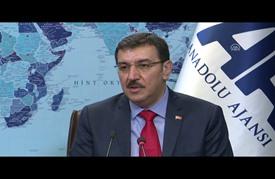 وزير التجارة التركي: من فشلوا بالانقلاب يشنون هجوما اقتصاديا