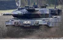 فيلت: ماذا فعلت صواريخ تنظيم الدولة بدبابة ليوبارد الألمانية؟