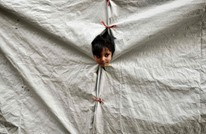 دي ديمونش: لاجئو سوريا بالأردن.. الأغطية لا تحمي من البرد
