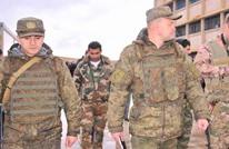 دوائر بإسرائيل تكشف حقيقة موقف الروس من غاراتها بسوريا؟