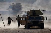 القوات العراقية تعلن استعادة 90% من الساحل الأيسر للموصل