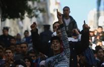 موند أفريك: مستقبل حكومة الجزائر على المحك في 2017