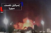 جيش الأسد يتهم إسرائيل بقصف مطار عسكري في دمشق